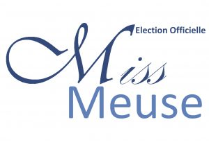logo Election Officielle Miss Meuse